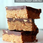 chocolatepeanutbutterbars