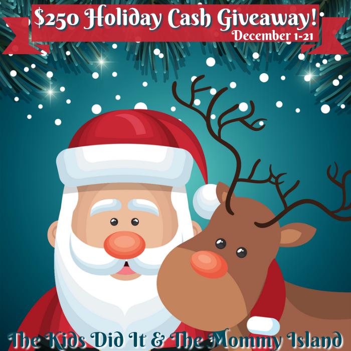 december cash